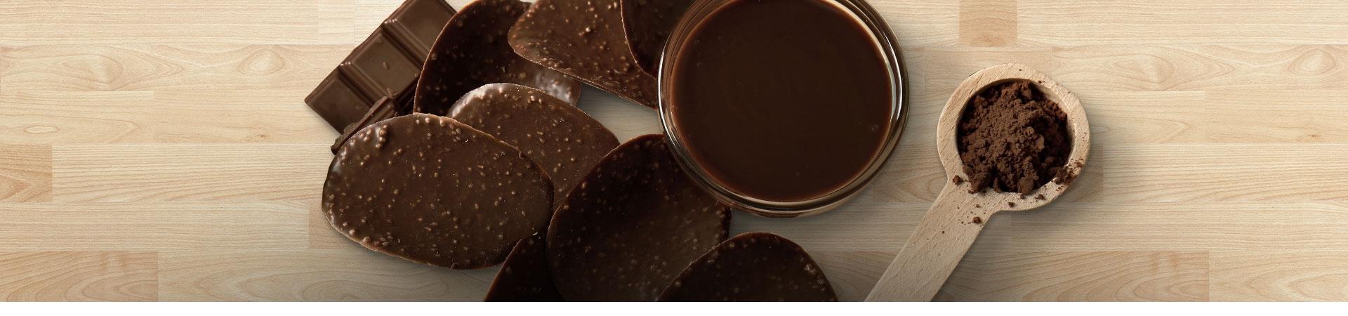 Chocolate Manufacturer Johor Bahru (JB), Malaysia